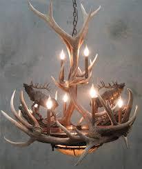 large size of lamp antler deer lamps chandelier light fixture small fixtures modern elk chandeliers hor