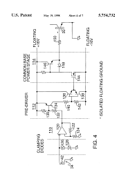 pwm motor speed controller circuit using ic556 electronic ~ wiring Water Pump Control Box Wiring Diagram patent us5754732 distributed power supply for high frequency pwm drawing local control station wiring diagram
