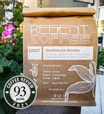 Geisha coffee is a coffee bean which originated in ethiopia and was later introduced in panama where it grew in popularity and today is known as one of the best (and most expensive) coffees in the world. Guatemala Acatenango Gesha Whole Beans Regent Coffee
