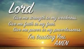 Prayer Quotes For Strength Mesmerizing Prayers For Strength Powerful Words Of Hope Healing