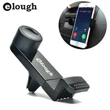 Elough Universal Car Phone Holder <b>360 Rotatable Air Vent</b> Mount ...