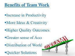 Disadvantages Of Teamwork Advantage Of Teamwork Magdalene Project Org