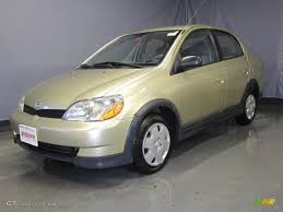 2000 Toyota Echo sedan – pictures, information and specs - Auto ...