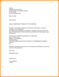 sample of aos cover letters adjustment of status cover letter sample cover letter for