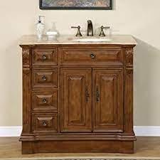 38 Single Bathroom Vanity Off Center Right Sink 904 Amazon Com