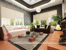 Small Picture Gallery Interior 3D Rendering 3D Interior Visualization 3D