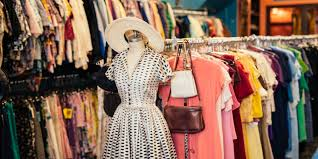The 'golden age' of second-hand shopping • Recycling International