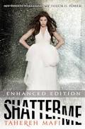 Book:Shatter Me