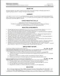 Microsoft Word Job Resume Template For Study Free 2014 Chronological
