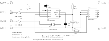 mini z schematic ireleast info mini z lights mictronics wiring schematic