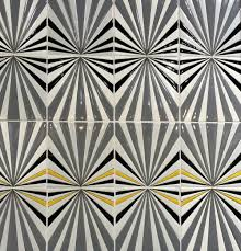 12 favorite tile designs from coverings 2014 in news events interior design category art tile designs s95 art