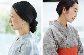 浴衣のヘアメイク誰でもできる大人浴衣のヘアメイクwebマガジン Mi