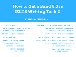 how to get a band in ielts writing task tips band sample com how to get a band 8