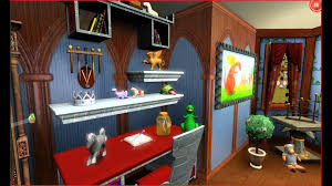 Sims 3 Bedroom The Sims 3 Bedroom Ideas For Boys Part 1 Youtube