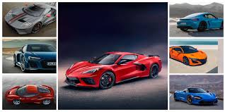 These are just a few of the main reasons to choose classic car insurance for your new corvette. The 2020 Corvette Is At The Large And Heavy End Of The Mid Engined Crowd