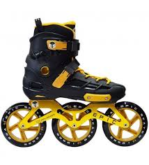 Epic Skates Size Chart Epic Engage 3 Wheel Inline Skate
