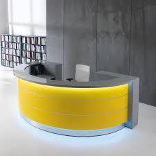 valde reception desk