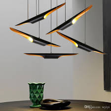 modern led pendant lights with metal lampshade for dining wooden hanging lamp e27 luminaires suspendus wood kitchen pendant lamp dining room pendant lights