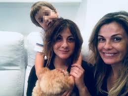 Alice è la sorella minore di Vanessa Incontrada, a crescerle ...
