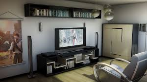 17 Most Popular Video Game Room Ideas [Feel the Awesome Game Play
