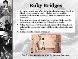 Ruby Bridges Quotes Unique Ruby Bridges Quotes Cool Top 48 Sharing Knowledge Quotes Az Quotes