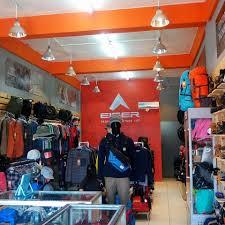 Lokasi head quarter eiger : Eiger Store Jambi Product Service 4 Photos Facebook