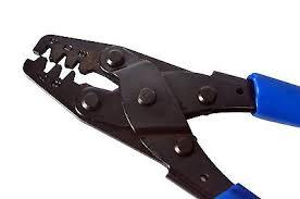 molex style crimp tool wiring harness crimper crimping opening molex style crimp tool wiring harness crimper crimping opening barrel 14 24 awg 9