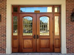 commercial front doorsDoors by Decora  Commercial Collection  DbyD6071