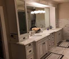 bathroom cabinets phoenix az custom