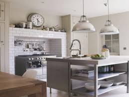 large kitchen pendant lights inside plan