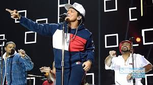 Bruno Mars That s What I Like Lifts to No. 1 on Billboard Hot.