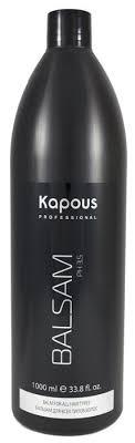 Купить <b>Kapous Professional бальзам для</b> всех типов волос pH 3.5 ...