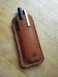 Leather Resume Portfolio Unique A4 Ring Binder Leather Portfolio