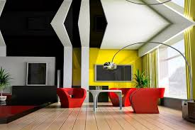 interior painting company paint rooms in order of priority