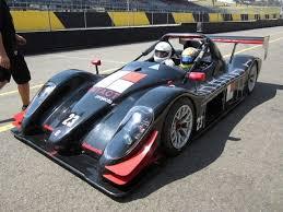 Radical Sports Cars Used Car Showroom