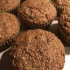 bran muffins   mmm mmm good