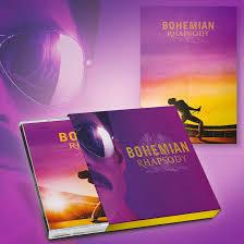 Rhapsody Charts Queen Reach 38 Year Us Album Chart High With Bohemian