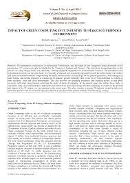 research scientific paper about depression pdf