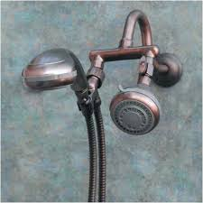 bronze handheld shower head modern oil rubbed set image of delta and combo