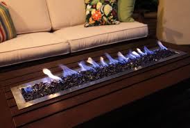 Indoor Coffee Table With Fire Pit Coffee Table Fireplace Outdoor Coffetable