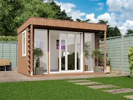 outside office shed. Garden Offices Outside Office Shed