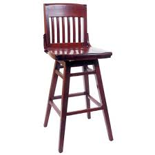 wood swivel bar stools. Furniture: Wood Swivel Bar Stools Elegant With Arms Foter In Chairs Decor 10 Mprnac Com O
