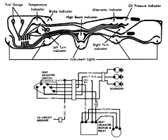 chevrolet corvette wiring diagram 1975