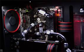 Gaming Computer Components Images ...
