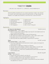 Resume Objectives Statements Examples Free Resume Examples