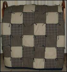 24 best Quilts that are tied images on Pinterest | Bed duvets ... & Hand tied quilt. Use #8 perle thread or a fine yarn to make your Adamdwight.com