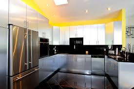 Kitchen Room Charming Modular Kitchen Design Ideas With U Shape