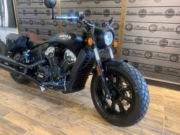 2020 indian scout bobber performance 2
