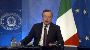 Domani Cdm e poi conferenza stampa Draghi con ministri - Icona News
