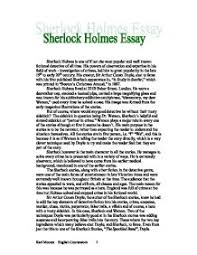 best ideas about sherlock holmes essay the movie is essentially true to the sherlock holmes genre in the sense that it portrays the avid detective trying to bring to justice an astute bad man